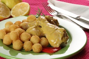 Collection of honey mustard chicken recipes