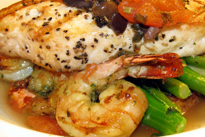 Page 2 seafood dinner recipes cdkitchen What to make with shrimp for dinner
