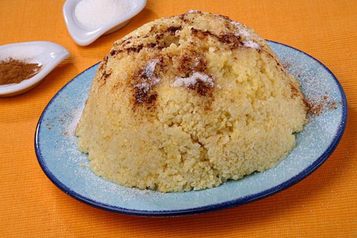 Creamy Microwave Grits Recipe