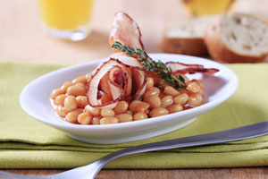 Collection of baked bean recipes