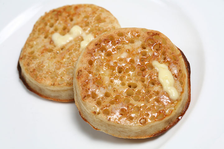 English Muffin Recipes - CDKitchen