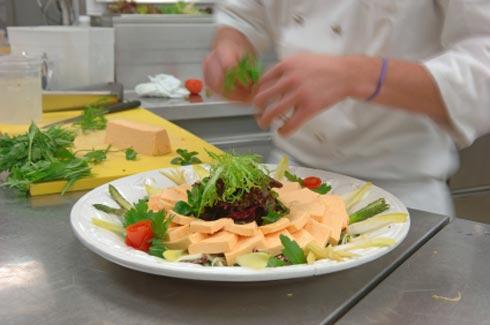 La Madeleine Caesar Salad Dressing Recipe