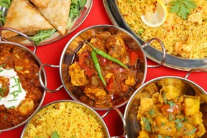 Collection of indian recipes