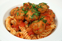 pasta with meat recipes