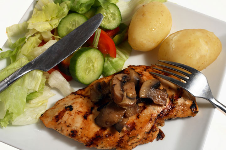 Chicken Breast Recipes - CDKitchen