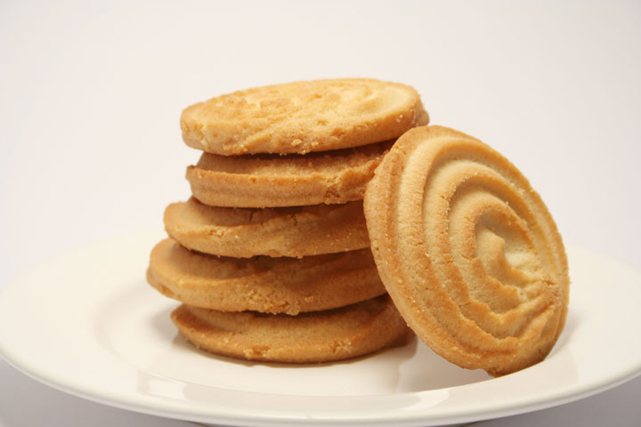 Shortbread Cookie Recipes - CDKitchen