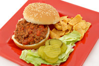 sloppy joes recipes