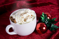 holiday drinks recipes