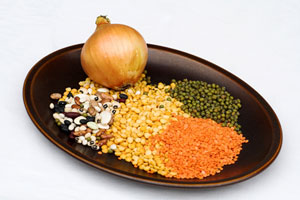 Collection of soup mix recipes