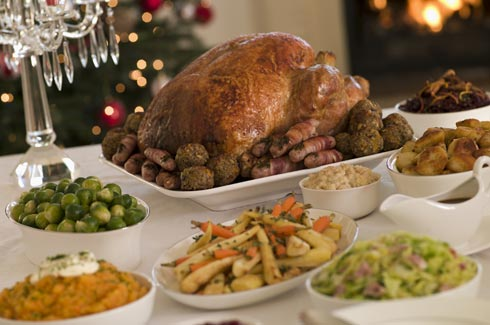 Non Traditional Christmas Dinner.Christmas Dinner Recipes Cdkitchen
