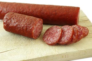 Collection of homemade sausage recipes