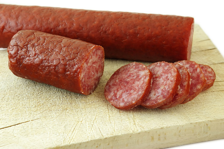 Homemade Sausage Recipes - CDKitchen