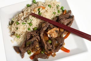 thai beef stir fry asian beef veggie stirfry stir fried korean beef ...