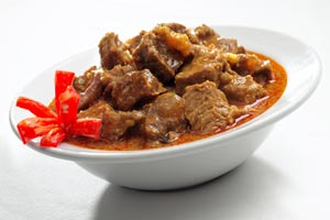 Collection of beef curry recipes