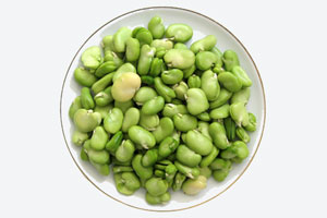 Collection of lima beans recipes