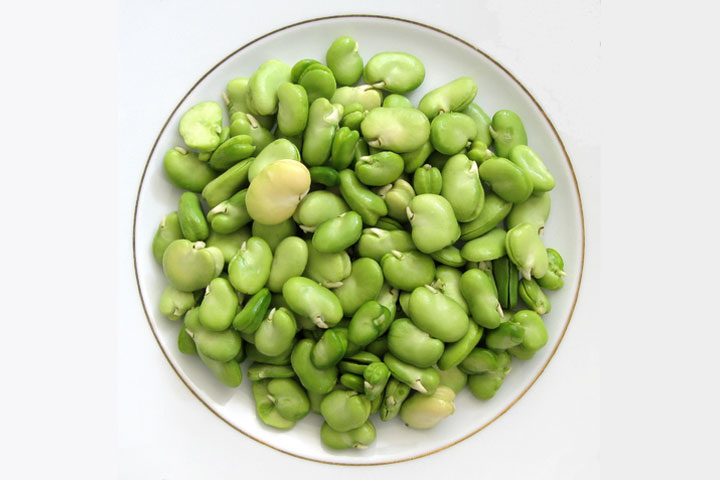 Lima bean recipes cdkitchen for How to cook fresh lima beans from garden