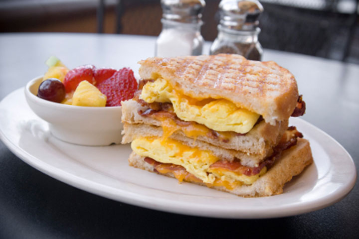 Breakfast Crockpot Recipes Most Popular