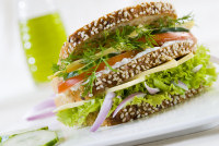 veggie sandwiches recipes