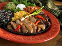 fajitas recipes