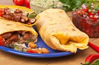 burritos recipes