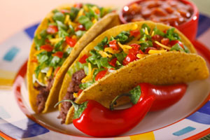 Collection of tacos recipes