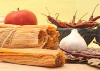 tamales recipes