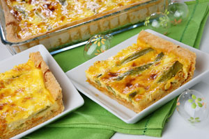Collection of overnight breakfast casserole recipes