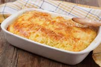 Collection of kugel recipes