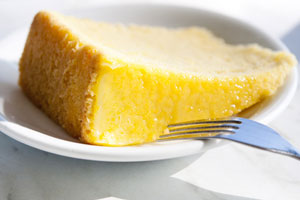 Collection of cakes using lemon cake mix recipes