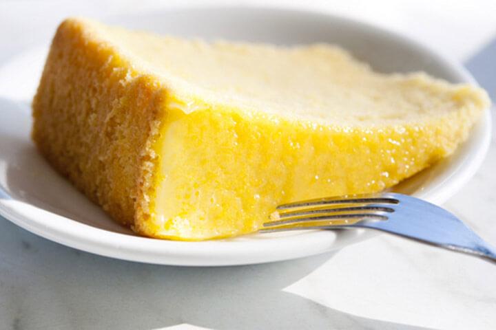 Cake Recipes Using Lemons