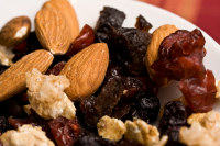 trail mix and granola recipes