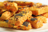 cheese straws recipes