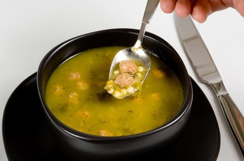Italian Wedding Soup Recipes