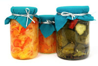 pickles and olives recipes