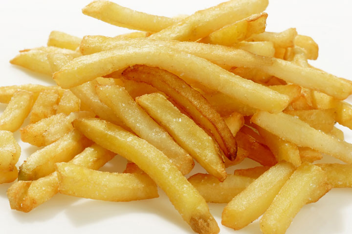French Fries Recipes - CDKitchen