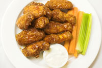 wings recipes
