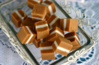 caramels recipes