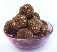 bourbon balls recipes
