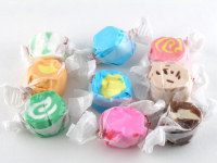 taffy recipes