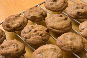 Easy bake oven chocolate cookie recipe