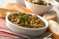 olive dip recipes