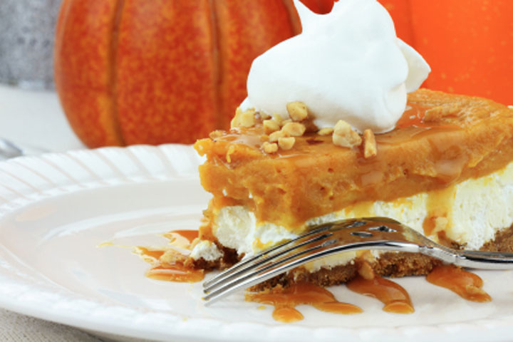 Pumpkin Cheesecake Recipes Cdkitchen