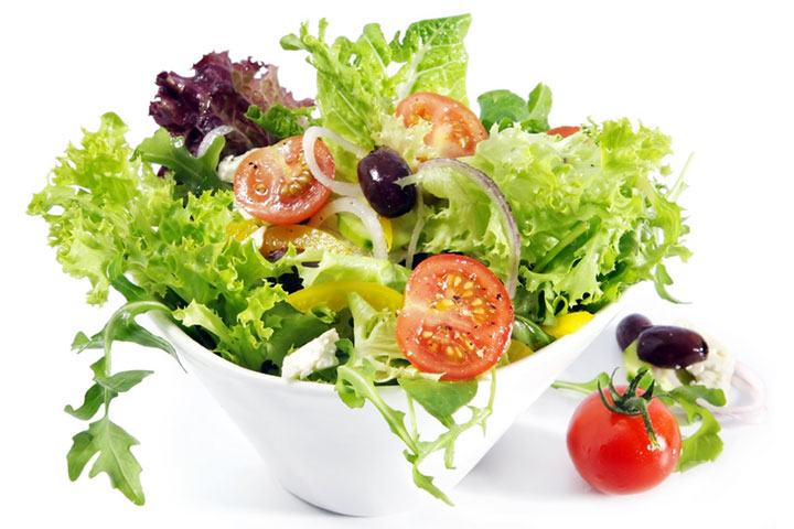 Tossed Salad Recipes Cdkitchen