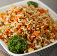rice pilaf recipes