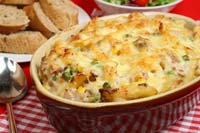View more recipes in the Tuna Casserole category