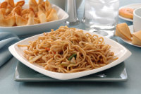 Chicken Lo Mein Recipes