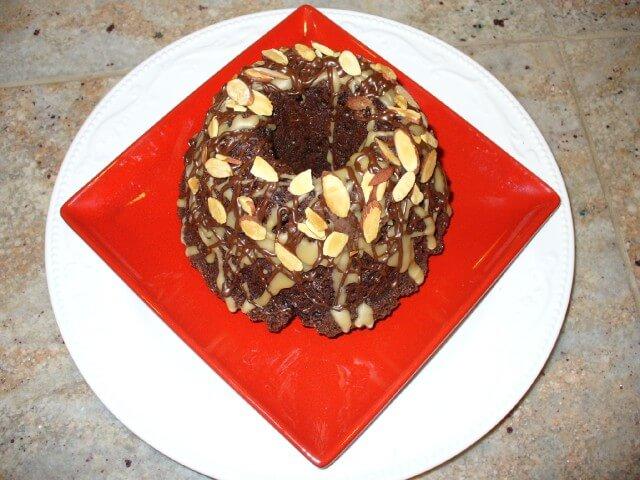 Abuelita Chocolate Cake Southern Living