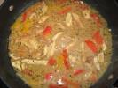 West Indian Chicken Roti Recipe