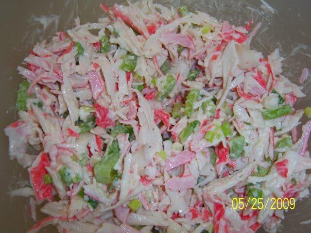 Crab Salad Recipe Ranch