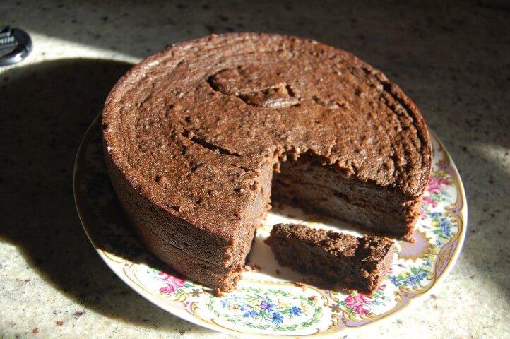 Jamaican Cake Recipes Black Cake (Jam...
